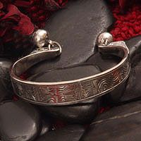 Sterling Balance from @NOVICA, They help #artisans succeed worldwide.
