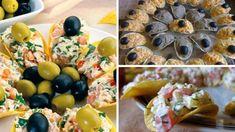 Prekvapila vás nečakaná návšteva? Skvelý tip, ako pripraviť vynikajúce pohostenie z obyčajných čipsov Fruit Salad, Treats, Sweet Like Candy, Fruit Salads, Goodies, Sweets, Snacks
