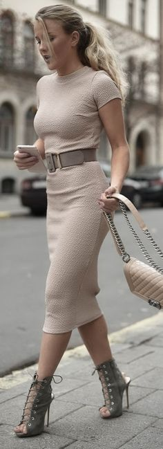 Fashion Trends Daily - 25 Stylish New Outfits On The Street (F W) 2016 23cb321fb9e8