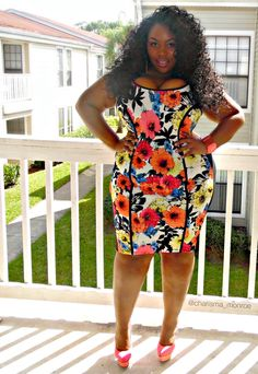♚ Chronic Teachings of a Regal Fatty ♚ : 8 Wardrobe Tips for the Plus-Sized Lady (feat. Pop Up Plus NY)