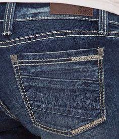 BKE Stella Skinny Stretch Jean at Buckle.com