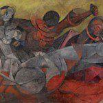 Rufino Tamayo es hoy uno de los pintores mexicanos más importantes del país mexicano del siglo XX, sus obras se caracterizan por la herencia precolombina...
