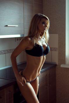 letswatchgirls:    Oksana xTomash Masojc