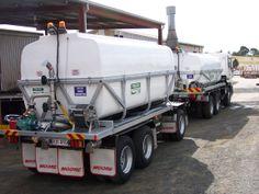 Water Tank, Trucks, Australia, Dunk Tank, Truck, Cars
