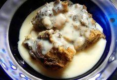Mákos guba vaníliapudinggal | NOSALTY Xmas Dinner, Guam, Tiramisu, Mashed Potatoes, Chicken, Ethnic Recipes, Food, Places, Whipped Potatoes