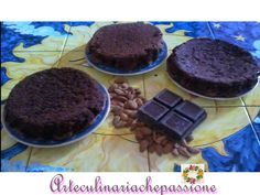 Arte culinaria che passione @ Passion for cooking: Torte al cioccolato @ Chocolate cakes Per un Natal...