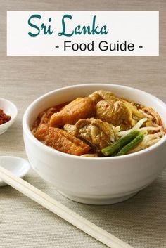 Das Essen ist Sri Lanka ist vielfältig, hier findest du viele kulinarische Besonderheiten. Besonders bekannt ist Rice & Curry und der Tee aus dem Hochland.