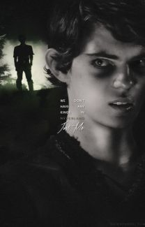 The Lost Girl (ouat Peter Pan x Reader) in 2019 | Robbie Kay\Peter