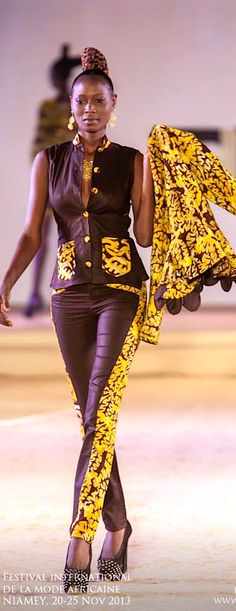 Sonia Damale : Benin. Fima 2013. Photo by OsiPhoto