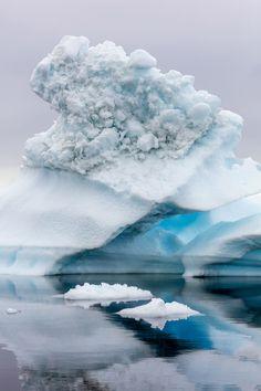 Ice Queen: Julieanne Kost's Adventures in Antarctica | Create