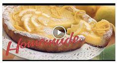 ⇒ Bimby, le nostre Ricette - Bimby, Torta con Crema al Limone