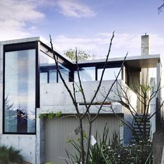 your daily dose of inspiration — BARWON HOUSE 2 by Auhaus Architecture