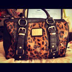 kardashian kollection bag!