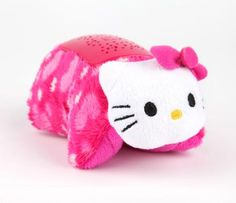 Hello Kitty Mini Dream Lite - I know I'm not five, but I really want one of these!