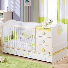 Baby Dream Big Cot