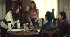 Wynonna Earp Season 2 Episode 3 Review