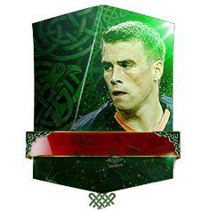 Séamus Coleman FIFA Mobile 17 - 97   Futhead
