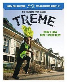 Steve Zahn & Wendell Pierce - Treme: Season 1