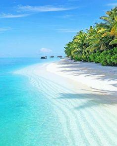 Pinterest/ @nadsdev #MaldivesPins