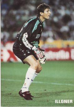 Bodo Illgner 96-97