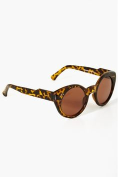 Óculos Escuro Weekend Shades NASTY GAL {esgotado}