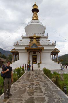 Kawang, Thimphu, Bhutan