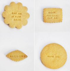 Diet biscuit