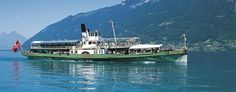 Slider Motor Yachts, Classic Motors, Steamers, Paddle, Sailing Ships, Boats, Steam Boats, North Sea, Water