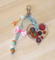 Porte clé cadeau tutoriel plastique fou Idée Cadeau Nounou, Idée Petit  Cadeau, Cadeau Parents d5150011e35