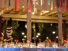ambientaciones #weddings #fincamadero