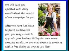 Get your business noticed on social media.  Everyone wants social media promotion!