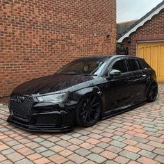Audi Sportback, Audi Rs3, Posh Cars, Ride 2, Modified Cars, Future Car, Amazing Cars, Cars And Motorcycles, Sport Cars