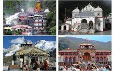 Duration : 11 Night - 12 Day Destination : Delhi - Haridwar - Jankichatti - Yamunotri - Uttarkashi - Kirtinagar - Kedarnath - Birahi - Badrinath - Hardiwar