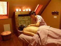 Ngày nay, chăm sóc sức khỏe – sắc đẹp tại Spa, Beauty Salon đã trở nên phổ biến. Nhưng chúng ta sẽ có những lúc vì một lí do nào đó mà không thể đến đây. Để giải quyết vấn đề này cho bạn, Viên Mỹ xin giới thiệu một sản phẩm làm đẹp hiệu quả tại nhà: Đó chính là đá muối Himalaya. http://vienmy.vn/tt/Suc-Khoe/Huong-Thu-Spa-Tai-Nha-Tu-Da-Muoi-Himalaya_1029.aspx
