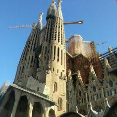 Barcellona - Spain