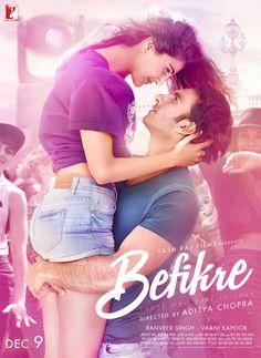 Befikre / 2016 / Hindistan / Online Film İzle - Yeppudaa