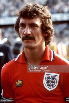 Terry McDermott England
