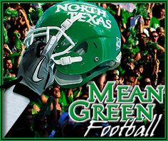 MEANGREENSPORTS.COM - The University of North Texas Official Athletic Site