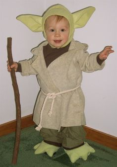 104 Best Star Wars Baby Costume Images On Pinterest Costumes