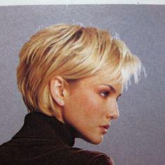 Die 132 Besten Bilder Zu Frisuren Mittellanges Haar Gestuft