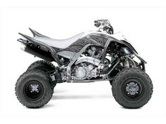 New 2014 Yamaha Raptor 700R SE ATVs For Sale in Florida. 2014 YAMAHA Raptor 700R SE, Looks Aren't Always Deceiving The Raptor 700R SE boasts a special color and graphic treatment to go along Yamaha GYTR front grab bar and heel guards.