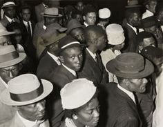 First look at England for the ' Windrush' generation,1948