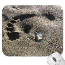 Jelly Foot mousepads by thedustyphoenix