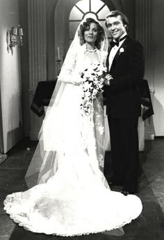 Morgan and Kelly Guiding Light | Vintage GUIDING LIGHT Weddings Gallery Page 2 | Soap Opera Digest\carrie and ross