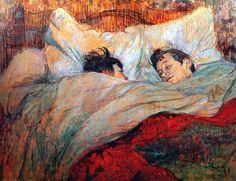Henri de Tolousse-Lautrec