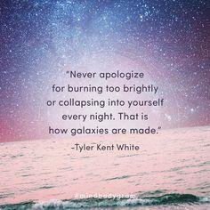 Just keep doing you. (via @mindbodygreen)