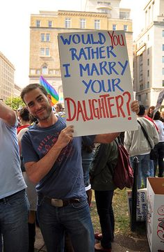 best gay rights signs - Google Search