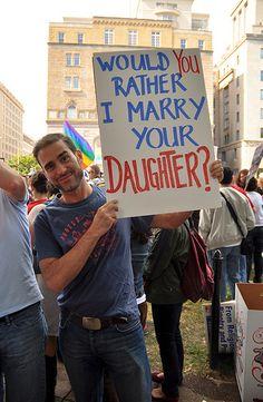 33 Pride Signs Ideas Protest Signs Pride Lgbtq