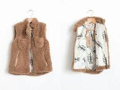 Old coat ~