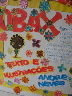 Detalhe painel Escolar - Ana Dias